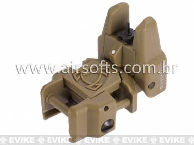 Mira Airsoft Frontal APS GG038D