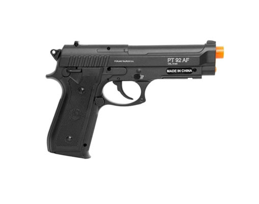 Pistola Airsoft Cybergun Taurus Pt 92 Co2 6mm