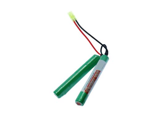 Bateria Lipo Airsoft NIMH 9.6V