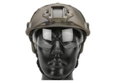 Capacete Airsoft Emerson Gear G3 NS
