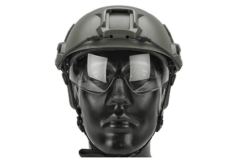 Capacete Airsoft Emerson Gear G3 OD