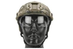 Capacete Airsoft Emerson Gear G3 multicam