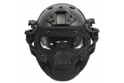 Capacete Airsoft Emerson Gear G4 preto