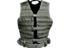 Colete Airsoft Titan Tactical T-73P