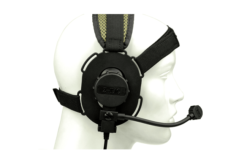 Head Set Z Tactical Bowman EVO III