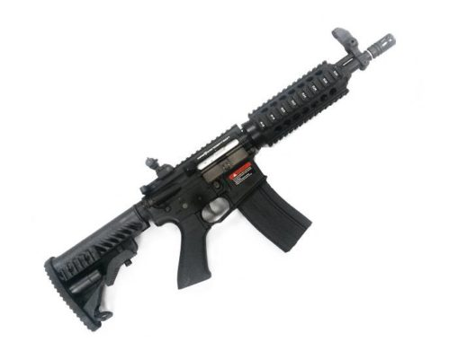 MEGA COMBO - Rifle Airsoft APS ASR 103