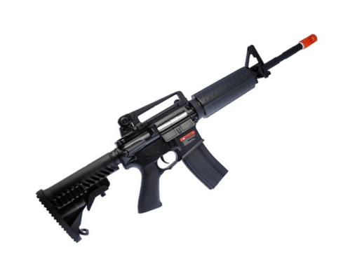 Mega Promo Rifle Airsoft APS 101