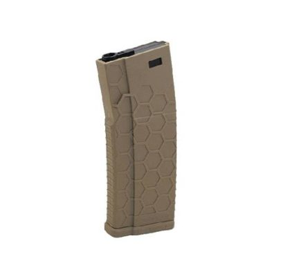 Airsoft Magazine Dytac Hexmag