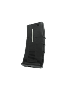 MAGAZINE ICS HIGH CAP M4/M16 300RD - PRETO
