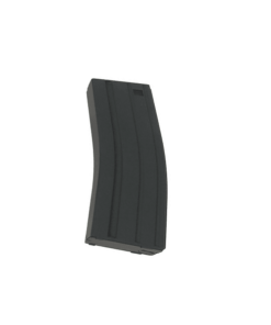 Magazine King Arms M4 / M16 - 300rds - Preto