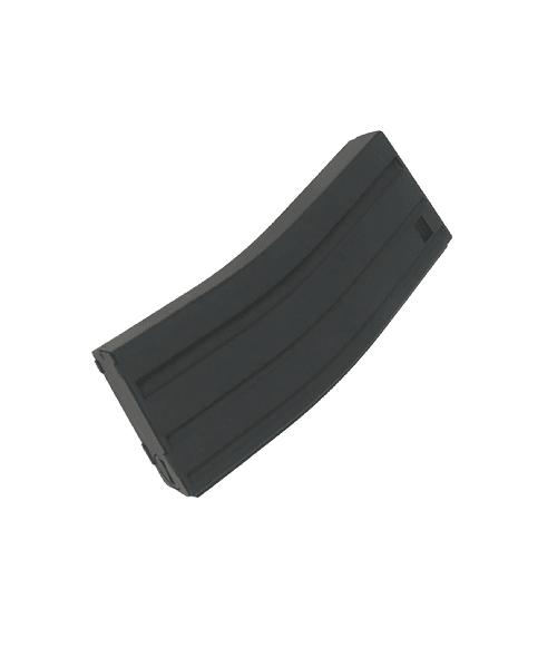 Magazine King Arms M4 / M16 - 300rds - Preto