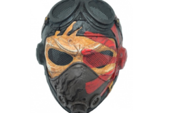 Mascara Airsoft FMA Kamikaze