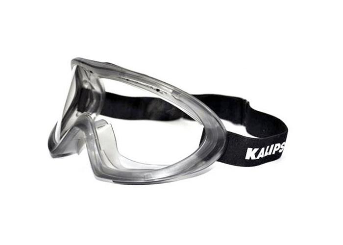 1d63ebb1e7dab Oculos Airsoft de Proteção Kalipso Angra - Transparente   Airsofts ...