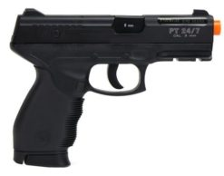 Pistola Airsoft 6MM Cybergun PT 24/7 CO2