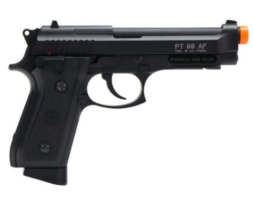 Pistola Airsoft 6MM Cybergun PT99