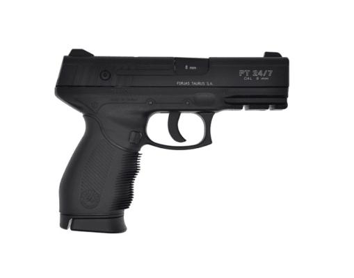 Pistola Airsoft 6MM Cybergun Taurus PT 24.7 CO2