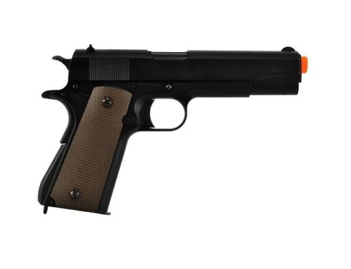 Pistola Airsoft 6MM KWA GBB 1911 A1