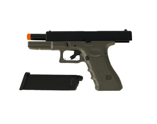Pistola Airsoft Army Armament Glock G17