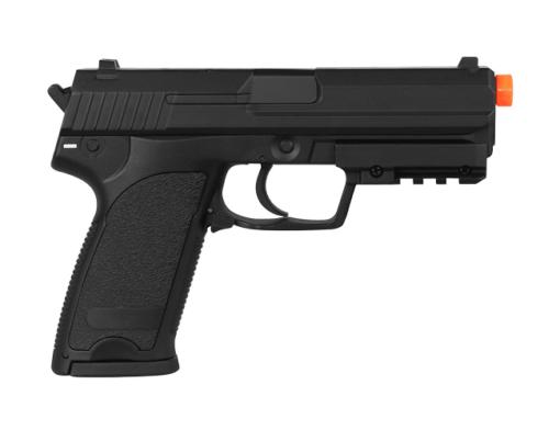 Pistola Airsoft Cyma CM125 ou USP.45