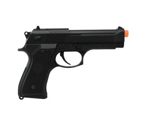 Pistola Airsoft Cyma CM126