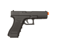 Glock Cyma CM. 030 Pistola Airsoft Preta 6MM