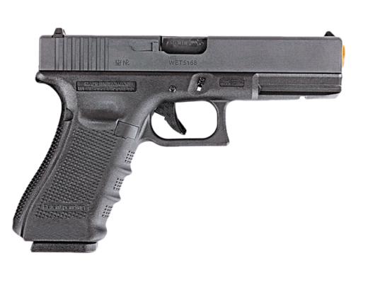 Pistola Airsoft Glock WE G18