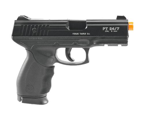 Pistola Airsoft Taurus 24/7
