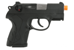 Pistola Airsoft WE Bulldog GBB