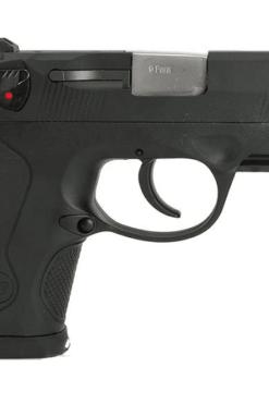 Pistola Airsoft WE Bulldog GBB
