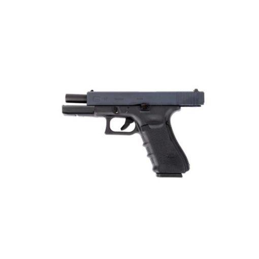 Pistola Airsoft WE GBB G17 GEN4