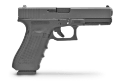Pistola Airsoft WE GBB G17 GEN4
