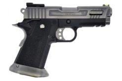 Pistola Airsoft WE HI-CAPA GBB FORCE 3.8 Velociraptor SV