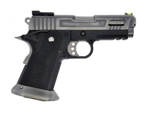 Pistola Airsoft WE HI-CAPA GBB FORCE 3.8