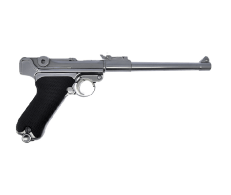 Pistola-Airsoft-WE-Luger-P08-GBB