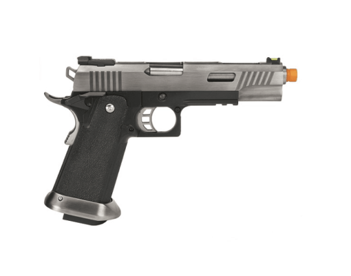 Pistola WE Hi-Capa GBB Force 5.1 T-REX