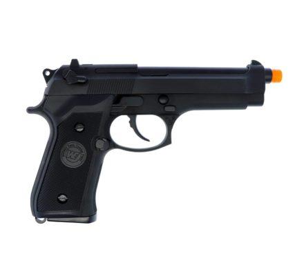 Pistola airsoft WE M92 Standard 6mm GBB