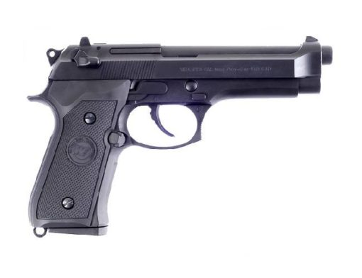 Pistola airsoft WE M92 Standered 6mm GBB