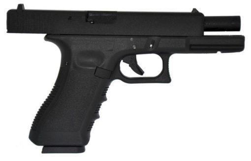 Pistola de Airsoft KP-17MS KJW