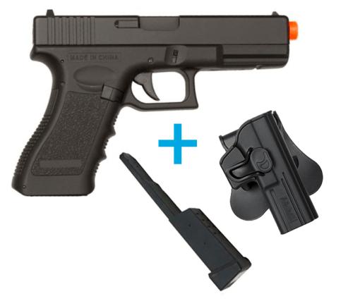 Promoção - Pistola Glock CM 0.30