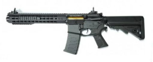 Rifle Airsoft APS ASR 117