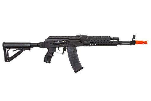 Rifle Airsoft G&G AEG RK74-T - Preto