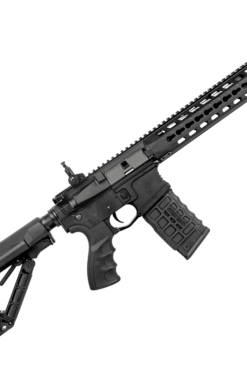 RIFLE AIRSOFT G&G M4 AEG CM16 PREDATOR ABS