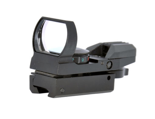 Red Dot Airsoft Panorama Sight