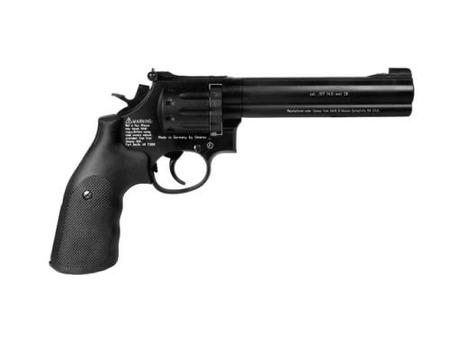 Revolver Airsoft S&W 586 W6