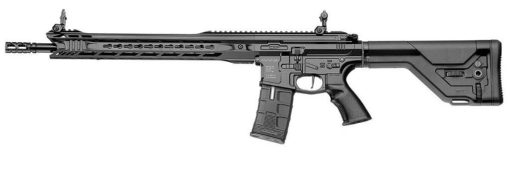 Rifle Airsoft DMR ICS CXP MARS