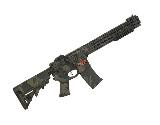 Rifle Airsoft APS AEG ASR 116