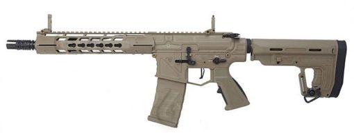 Rifle Airsoft APS AEG Phantom 10.5 PER 701 - TAN