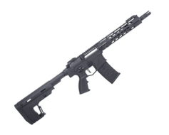 Rifle Airsoft APS AEG Phantom 10.5 PER 701 Preto
