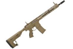 Rifle Airsoft APS AEG Phantom 12.5 PER 702 - TAN