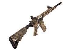 Rifle Airsoft APS ASR 110 Multicam